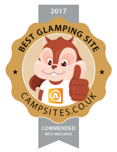 best-glamping-site-2017-west-midlands-commended
